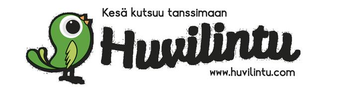 Tanssilava Huvilintu